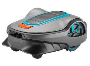 Tondeuse robot connectée Bluetooth SILENO life 750 GARDENA