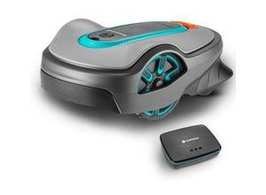 Tondeuse robot Smart Sileno Life 1250