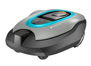 Tondeuse robot Smart Sileno+ 1600