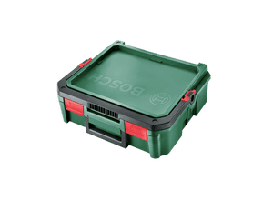 Boîte de rangement Systembox vide taille S