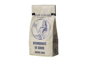 Bicarbonate de soude 700 g MARIUS FABRE