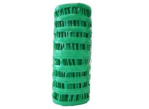Grillage avertisseur Vert 25 M - ELECTRALINE