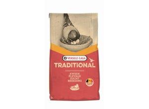 Graines pour pigeons d'élevage Traditional 25kg