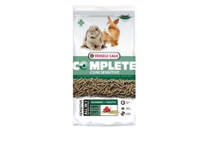 Croquettes pour lapins nains Jr. digestion difficile 1,75kg
