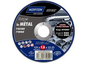 Boîte métal 10 disques Blue pro