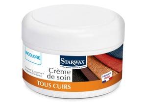 Crème nourrisante cuir 150ml