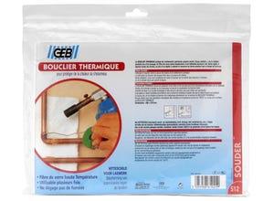 Bouclier thermique
