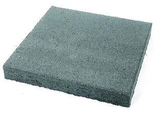 Chapeau Plat gris L40 x H40 cm