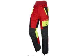 Pantalon Tronçonneuse classe 3 COMFY