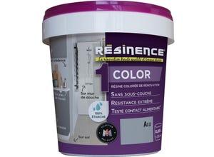 Résine Colorée - COLOR Alu 250ml