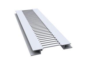 Profilé ventil. blc 5ml