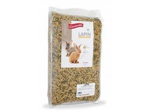 Mélange Lapin céréales+ luzerne  sac 20 kg