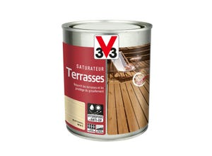 Saturateur Terrasses incolore 1L