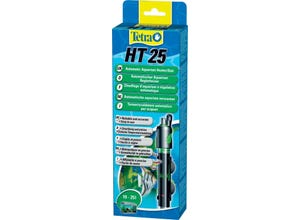 Chauffage pour aquarium Tetra HT25 - 25W
