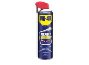 Dégrippant multifonction WD40 flexible 400 ml