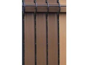 Top profil de finition 2m5 wood