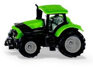 Tracteur Deutz Fahr TTV 7250