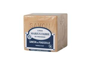 Savon de Marseille Blanc 400gr