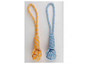 Traction Rope Ball XS - 27cm