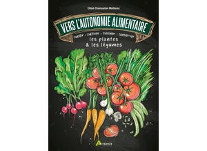 Vers l'autonomie alimentaire