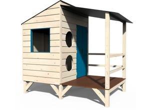 Maisonnette enfant PLAGE 115x170 cm