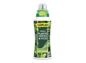 Engrais Vert Ficus 500mL