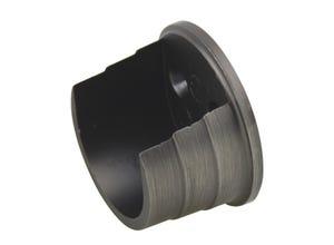 Support entre-mur 28mm carbone BOULET