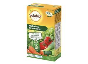 Maladies du potager 100g SOLABIOL