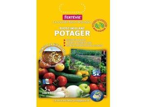 Biostimulant pour Potager
