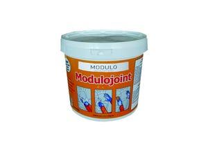 Joint blanc plaquette de parement pot de 7 kg