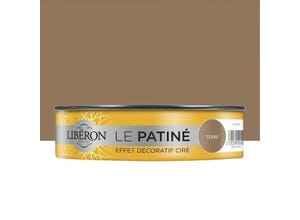 Patine meuble le patiné terre 150ml