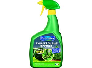 Insecticide pyrales buis express PAE 700 ml FERTILIGENE