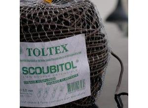 Lien souple extensible Ø 5 mm TOLTEX