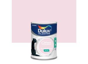 Crème de couleur satin bouton de rose 1,25 l