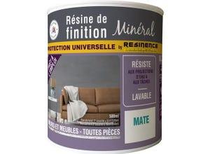 Résine Protection Universelle Mat 500ml
