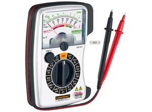 Multimètre digital MultiMeter-Home