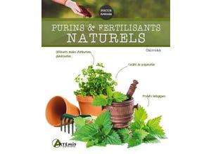 Livre purins fertilisants naturels