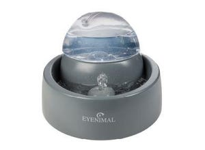 Fontaine à eau Pet Fountain 1,5L EYENIMAL NUM'AXES