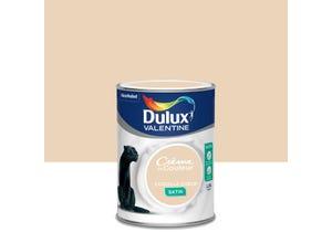 Crème de couleur satin coquille d'¿uf 1,25 l