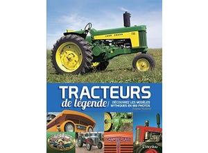 Tracteurs de légende