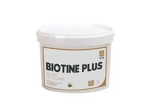Biotine Plus 3kg