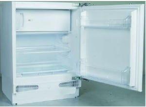 Réfrigérateur à intégrer sous plan - 115 L