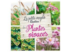 La petite encyclo des plantes vivaces
