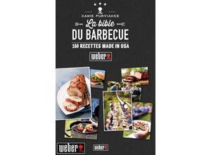 """Livres de recettes """"La Nouvelle Bible du barbecue"""""""