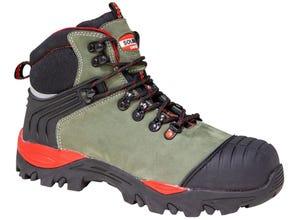 Chaussures de sécurité COLORADO