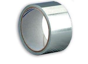 Ruban adhésif Aluminium 50mmx10m - AUTOGYRE