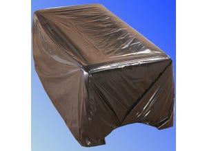 Housse de protection pour canapé 250 x 110 x 110 cm