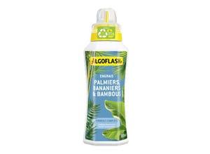 Engrais Palmier Bananier 500 mL