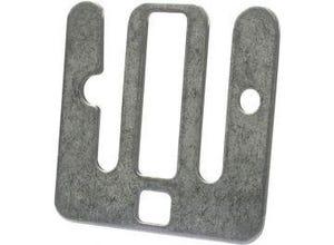 4 attaches ruban classic 40 mm LACME