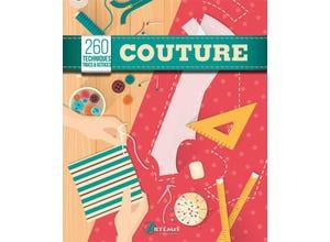 Couture - 260 techniques trucs et astuces
